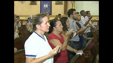 Missa em ação de graças pelo Dia do Advogado é celebrada em Santarém - Homenagem aos profissionais que desenvolvem um papel fundamental na sociedade aconteceu na Catedral de Nossa Senhora da Conceição.