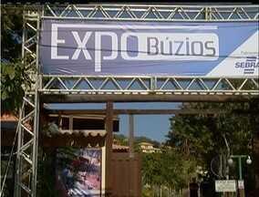 Começa em Armação dos Búzios, RJ, a Expo Búzios - Começa em Armação dos Búzios, RJ, a Expo Búzios