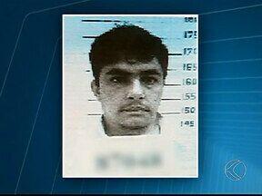 'Bin Laden' de MG suspeito de matar criança em assalto está preso no DF - Latrocínio ocorreu em 2012 em Uberlândia; Bárbara foi baleada no peito. Alexandre Elias Ribeiro, vulgo Bin Laden, cumpre pena por roubo.
