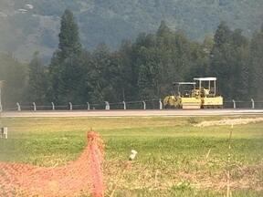 Data de conclusão das obras no Aeroporto Hercílio Luz permanece incerta - Data de conclusão das obras no Aeroporto Hercílio Luz permanece incerta