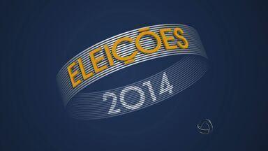 Acompanhe o dia-a-dia dos candidatos ao governo de MS nesta terça-feira - Candidatos fizeram visitas e conversaram com eleitores