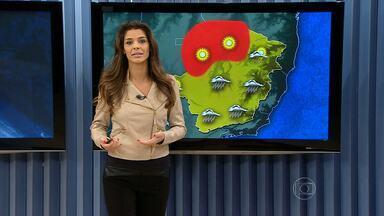 Qualidade do ar melhora em várias regiões de Minas Gerais - Índice está em torno de 60%, o que, segundo a Organização Mundial da Saúde (OMS), é o ideal.