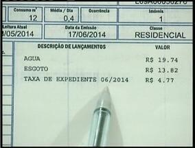 Decisão do STF que proíbe cobrança de TE gera polêmica em Valadares - Acórdão da decisão da Taxa de Expediente foi publicado no início do mês.