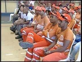 Semana interna de prevenção de acidentes de trabalho é encerrada no Sesi em Valadares - Qualidade de vida e bem estar no trabalho foram temas da semana.