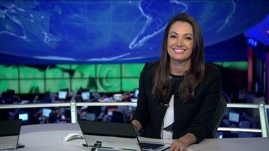Pastor Everaldo é o entrevistado do Jornal Nacional nesta terça-feira (19) - O Jornal Nacional também vai mostrar a primeira convocação de Dunga para a Seleção Brasileira.