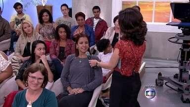 O que as mães acham de dar a guarda dos filhos para os pais? - Fátima conversa com convidados e integrantes da plateia sobre o assunto
