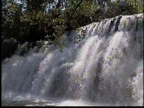 Tranquilidade e paisagem encantam moradores de Iêpe - Cidade é cenário no 'Minha Cidade, Meu Canto' desta semana.