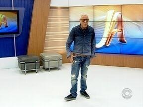 Confira o quadro de Cacau Menezes desta quinta-feira (21) - Confira o quadro de Cacau Menezes desta quinta-feira (21)