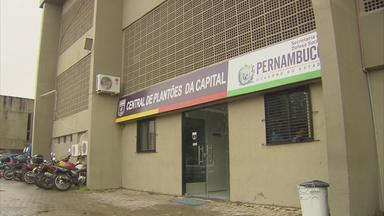 Homem é preso em Brasília Teimosa com 1,5 kg de maconha - Além da droga, o homem escondia dentro de casa um revólver calibre 38 e munição.