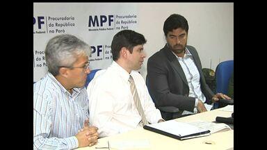 Audiência pública discute denúncias de crimes ambientais no Lago do Maicá - Moradores recorreram ao Ministério Público do Estado.