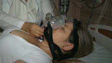 Especialista de Campina Grande comenta distúrbios do sono - Ronco e apneia podem ser amenizados com tratamentos específicos.