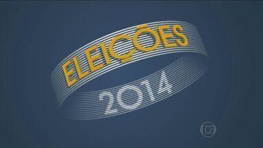 Confira a agenda de campanha desta quinta-feira (21) de Paulo Skaf e Geraldo Alckmin - Candidatos ao governo do Estado fizeram campanha nesta quinta-feira (21).
