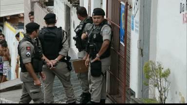 JPB2JP: Motoboy foi assassinado no bairro de Mandacaru, na Capital - Foi baleado e esfaqueado.