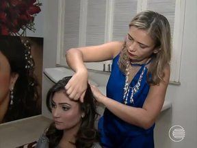 Confira cabelos e penteados que fazem a cabeça das mulheres - Confira cabelos e penteados que fazem a cabeça das mulheres