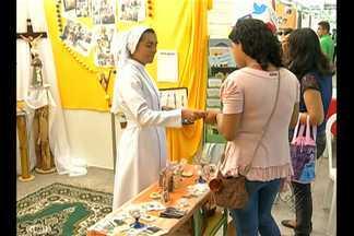 Arquidiocese de Belém realiza encontro para despertar vocação dos jovens - Evento é marcado por momentos de reflexão, espiritualidade, trocas de experiências e alegria.