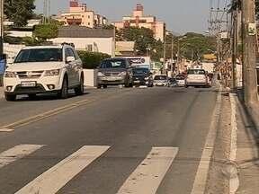 Obras de duplicação da rua Deputado Edu Vieira são adiadas - Obras de duplicação da rua Deputado Edu Vieira são adiadas