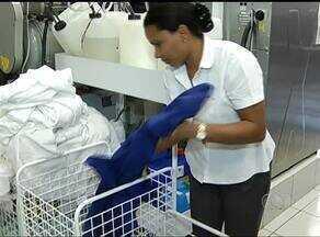 Confira no Dicas de Casa a melhor forma de lavar as roupas - Confira no Dicas de Casa a melhor forma de lavar as roupas