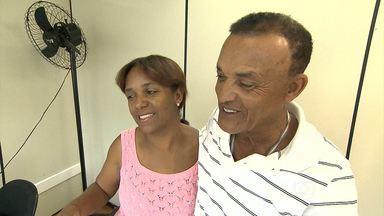 Exame de DNA é feito de graça em Belo Horizonte - Centro de Reconhecimento de Paternidade dá oportunidade para que famílias sejam reconstruídas.