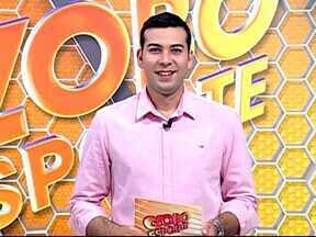 Globo Esporte - TV Integração - 23/08/2014 - Veja as notícias do esporte do programa regional da TV Integração