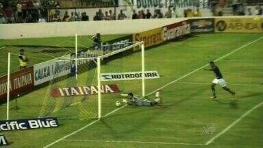 Icasa empata no finalzinho com o Vasco da Gama - Verdão do Cariri segue próximo da zona de rebaixamento.