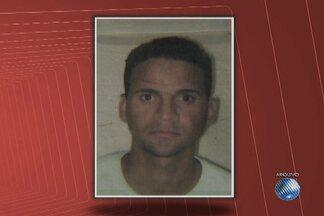 Jovem desaparecido após abordagem da PM será enterrado no interior da Bahia - O corpo de Geovane Santana será enterrado na cidade de Serra Preta.
