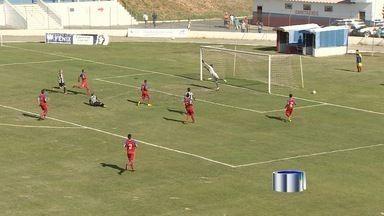 Guará empata com o Tupi pela Série C do Brasileiro - Garça do Vale deixou o G-4 da competição com o resultado.