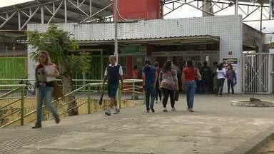 Polícia Militar registra aumento no número de assaltos a pessoas, em Campina Grande - Centro da cidade é área onde mais acontecem os assaltos.