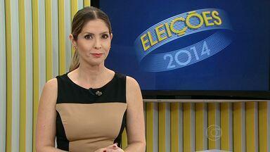 Veja como foi a agenda dos candidatos ao governo de Minas - As eleições serão realizadas no dia 5 de outubro.
