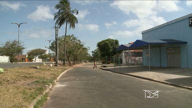 Tiroteio em frente a casa de shows deixa três mortos em São Luís - Crime aconteceu na madrugada de domingo (24)