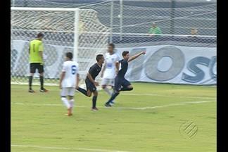 GOLS: Remo vence São Raimundo-RR na Copa Norte - GOLS: Remo vence São Raimundo-RR na Copa Norte