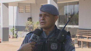 Homem é assassinado a facadas no bairro Jardim Felicidade - UM HOMEM FOI ASSASSINADO A FACADAS NA MADRUGADA DESTE DOMINGO NO BAIRRO JARDIM FELICIDADE UM. A POLÍCIA SUSPEITA DE CRIME PASSIONAL.