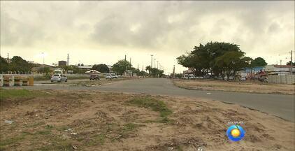 Acidentes de trânsito deixam feridos e um morto durante o fim de semana na Paraíba - Um dos casos envolveu um ônibus com 30 pessoas.