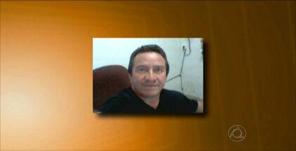 Delegado é preso por extorsão em Campina Grande - O acusado teria ameaçado uma família de comerciantes e foi flagrado recebendo dinheiro das vítimas.