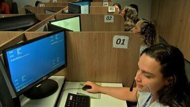 Polícia já registrou mais de 65 mil trotes neste ano na Grande Cuiabá - A polícia já registrou mais de 65 mil trotes neste ano na Grande Cuiabá.