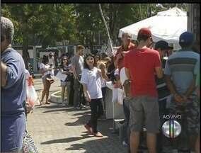 Projeto Rio Interior vai promover corrida de rua em Macaé, RJ - Projeto Rio Interior vai promover corrida de rua em Macaé, RJ