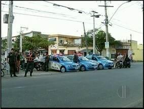 Termina depois de 52h a 'Operação Pacificação' em Campos, no RJ - A operação tinha o objetivo de combater a criminalidade.