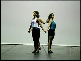 Começa neste sábado (23) o Encontro de Dança em Campos, no RJ - O encontro é no Teatro Trianon.
