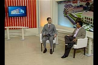 Carlos Ferreira comenta os destaques do esporte (5) - Carlos Ferreira comenta os destaques do esporte (5)