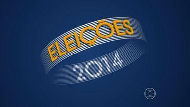 Confira a agenda dos candidatos a governador de Pernambuco - Os dois postulantes mais bem pontuados na última pesquisa Datafolha têm caminhada no no Agreste.