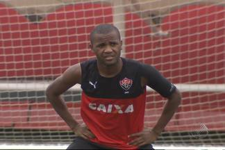 Vitória pega o Santos na luta para sair da zona de rebaixamento - Confira as notícias do rubro-negro baiano.