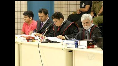 Segundo réu no caso 'Racha da Rui Barbosa' é julgado nesta quinta-feira - Advogado tentará convencer júri de que não houve a intenção matar. Acidente matou uma e feriu outras quatro pessoas em 2010, em Santarém.