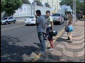Mortes por atropelamentos no trânsito preocupam população no Oeste Paulista - Acidentes podem ser evitados, após mudanças de hábitos.