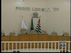 Câmara Municipal de Salmourão nomeia novo segundo secretário - Vereador Marcelo da Silva foi o escolhido em sessão desta quinta-feira (4).