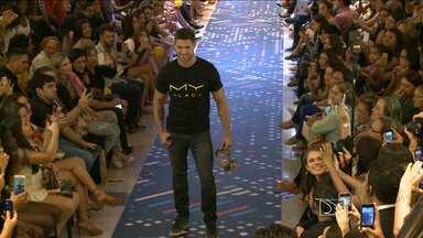 Termina na capital maranhense o São Luís Fashion Pop Up - A última noite foi marcada por muita inspiração e novidades para quem gosta de moda, tanto adulta, quanto infantil.