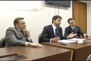 MP denuncia oito investigados na Operação Violência Invisível em Montes Claros - Entre os envolvidos está o ex-prefeito de Montes Claros Luiz Tadeu leite