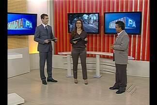 Confira os destaques do esporte paraense (8) - Bom Dia Pará traz todas as informações com o comentarista Carlos Ferreira.