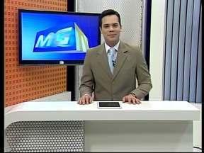Confira os destaques do MGTV 1ª Edição desta segunda-feira (8) em Uberaba e região - Polícia apreende explosivos no Bairro Gameleiras em Uberaba. Veja como foi o desfile de 7 de setembro na cidade.