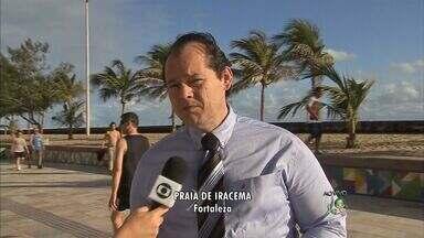 Bom Dia Ceará entrevista ortopedista para esclarecer as causas da artrose - Doença causa desgaste nas articulações.