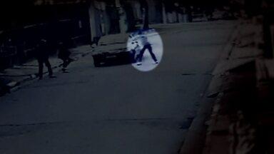 Aumento do número de roubos assusta moradores de SP - A falta de segurança é um dos problemas do próximo governador do estado. O número de assassinatos em São Paulo é um dos menores do Brasil, mas a população está apavorada com o aumento do número de roubos registrados no estado.