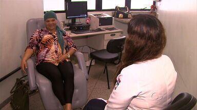 Hospital Universitário inicia oficinas para pacientes em tratamento de Câncer de Mama - Projeto pretende aumentar a autoestima de mulheres com a doença.